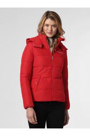 Calvin Klein Damska kurtka pikowana