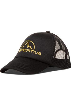 La Sportiva Czapka z daszkiem - Promo Trucker Hat 04R999999 Black