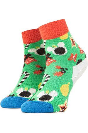 Happy Socks Skarpety - Skarpety Wysokie Dziecięce - KDNY01-7000