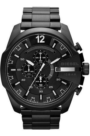 Diesel Mężczyzna Zegarki - Zegarek Mega Chief DZ4283