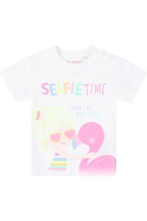 Primigi T-Shirt Selfie Time 45221601 Regular Fit