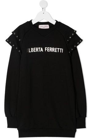 Alberta Ferretti Kids Black