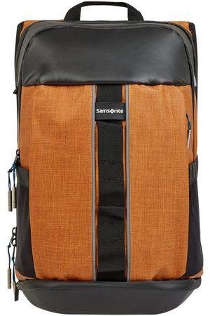 Samsonite Plecak z wyściełaną przegródką na laptop model '2WM'