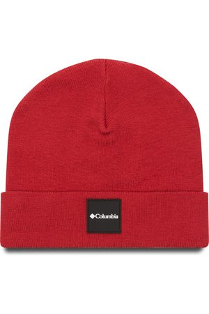 Columbia Czapka - City Trek™ Graphic Beanie CU0213 Mountain Red 613
