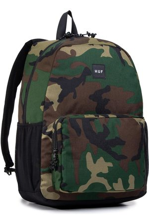 Huf Plecak - Standard Issue Bag AC00449 Woodland Camo
