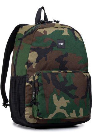 Huf Plecaki - Plecak - Standard Issue Bag AC00449 Woodland Camo