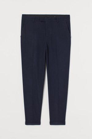 H&M Eleganckie spodnie Slim Fit