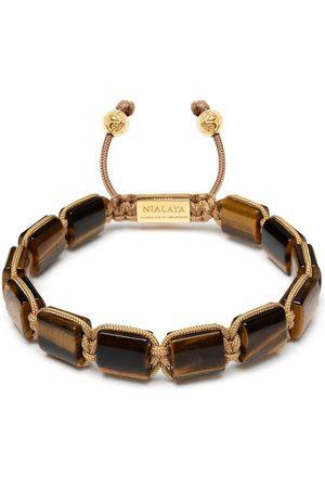 Nialaya Jewelry Brown