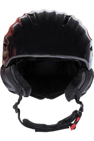 Perfect Moment Mountain Mission Star ski helmet