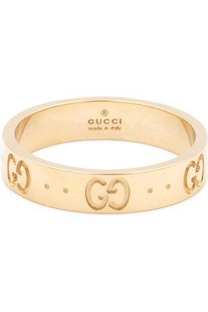 Gucci Kobieta Pierścionki - Icon 18kt gold ring