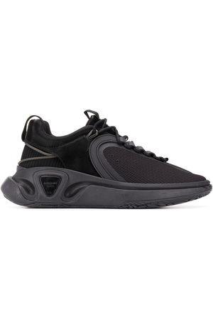 Balmain Mężczyzna Sneakersy - Black