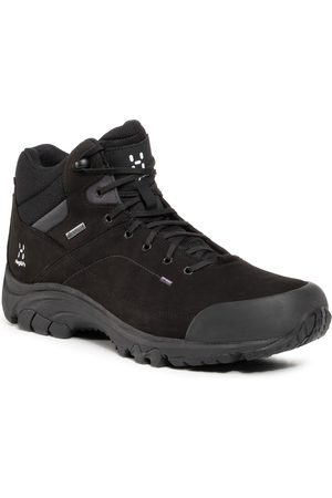 Haglöfs Trekkingi HAGLÖFS - Ridge Mid Gt Men 497800 True Black