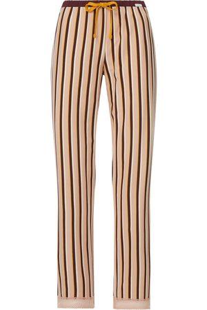 SKINY Spodnie dresowe w paski