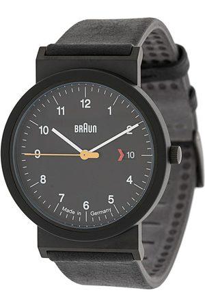 Braun Watches Mężczyzna Zegarki - Black