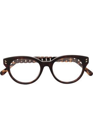 Stella McCartney Brown