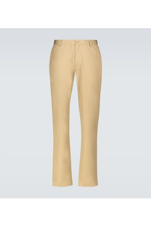 Burberry Chinosy - Shibden chino pants