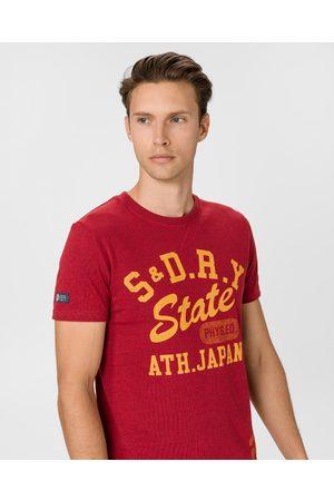 Superdry T&F Classic Koszulka