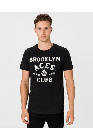 Superdry Lower East Side Koszulka