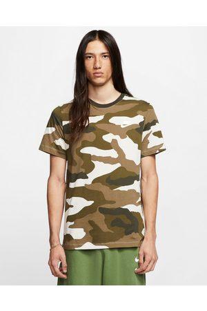 Nike Sportswear Camo Koszulka