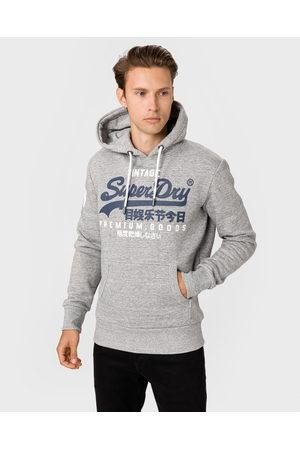 Superdry Mężczyzna Bluzy - Bluza