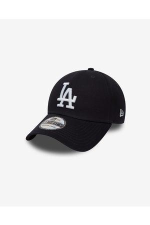 New Era Mężczyzna Czapki z daszkiem - Los Angeles Dodgers MLB League Basic 39Thirty Czapka z daszkiem