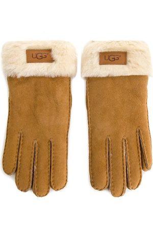 UGG Rękawiczki Damskie W Turn Cuff Glove 17369