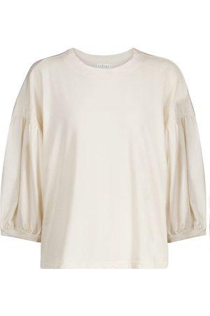 Velvet Prudy cotton top