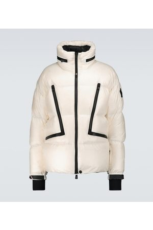 Moncler Genius 3 MONCLER GRENOBLE Croz photo-luminescent jacket