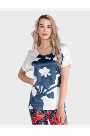 GAS Melyn Big Flower Koszulka