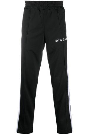 Palm Angels Mężczyzna Spodnie dresowe - Black