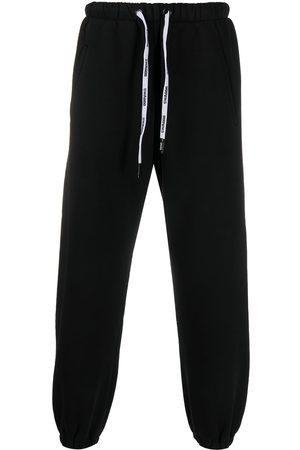DUOltd Mężczyzna Spodnie dresowe - Black