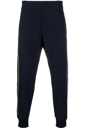 Alexander McQueen Mężczyzna Spodnie dresowe - Blue