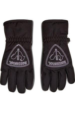Rossignol Akcesoria narciarskie - Rękawice narciarskie - Jr Rooster RLIYG09 Black 200