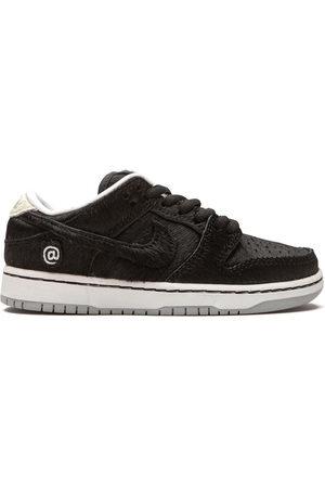 Nike Chłopiec Sneakersy - Black