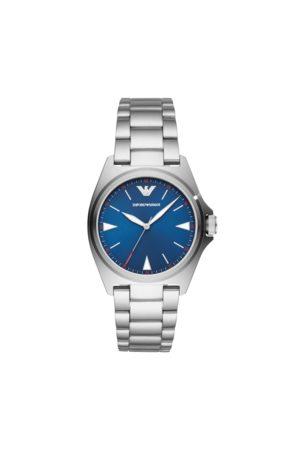 Emporio Armani Mężczyzna Zegarki - Zegarek - Mens AR11307 Silver