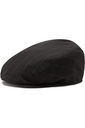Dolce & Gabbana Mężczyzna Kapelusze - Black