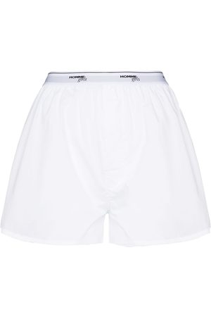 HommeGirls White