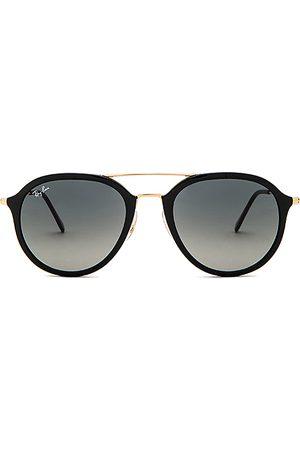 Ray-Ban Okulary przeciwsłoneczne - RB4253 in - Black. Size all.