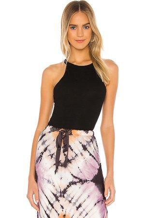 MICHAEL STARS Halter Tank in - . Size all.