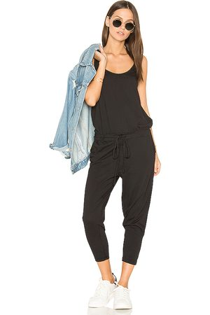 Bobi Supreme Jersey Sleeveless Jumpsuit in - . Size L (also in XS, S, M).