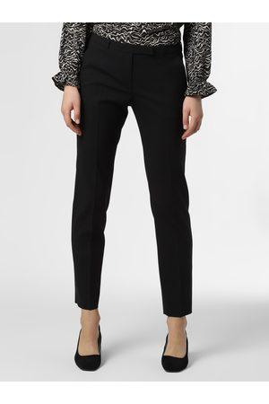 HUGO BOSS Spodnie damskie – The Fitted Trousers