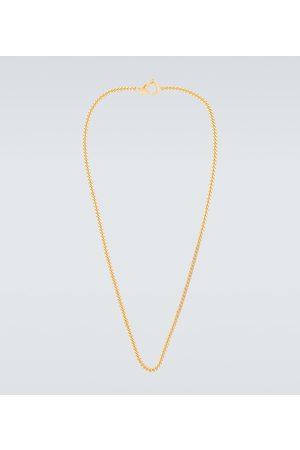 Orit Elhanati X Nude gold necklace