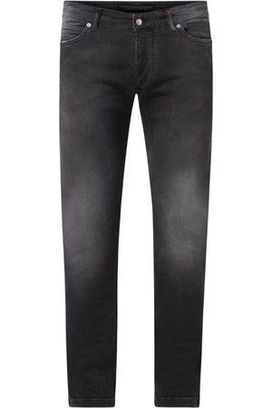 Drykorn Mężczyzna Skinny - Jeansy o kroju skinny fit z dodatkiem streczu model 'Jaz'