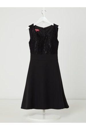 G.O.L. Dziewczynka Sukienki - Sukienka z koronką