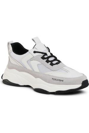 Togoshi Sneakersy - TG-04-05-000256 609