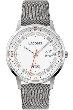 Lacoste Mężczyzna Zegarki - Zegarek - Madrid 2011031 Grey/Silver