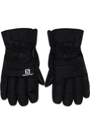 Salomon Rękawice narciarskie - Force M 123350 02 L0 Black