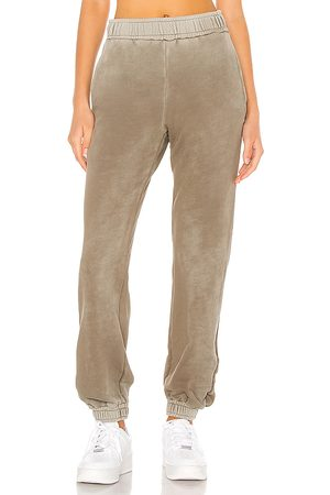 Cotton Citizen Brooklyn Sweatpant in - Army. Size S (also in XS).