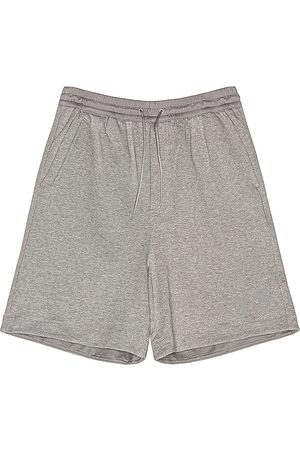 Y-3 Terry Shorts in - Gray. Size M (also in S).