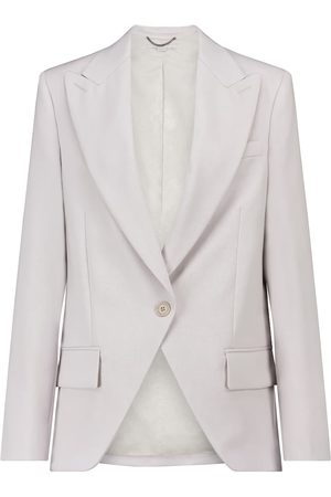 Stella McCartney Lindsey wool blazer